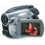 Sell panasonic palmcorder vdr-d100 multicam camcorder at uSell.com