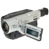 Sell sony handycam dcr-trv120 digital camcorder at uSell.com