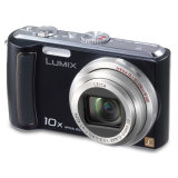 Sell panasonic lumix dmc-tz5 digital camera at uSell.com