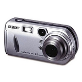 Sell sony cyber-shot dsc-p72 at uSell.com