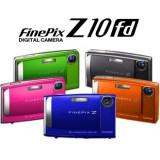 Sell fujifilm finepix z10fd digital camera at uSell.com