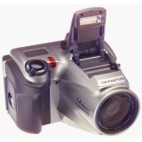 Sell olympus d-620l digital camera at uSell.com
