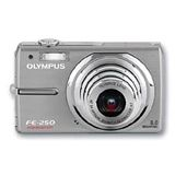 Sell olympus fe-250 at uSell.com