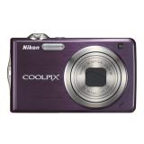 Sell nikon coolpix s630 digital camera at uSell.com