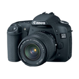 Sell canon eos 30d digital slr camera (body only) at uSell.com